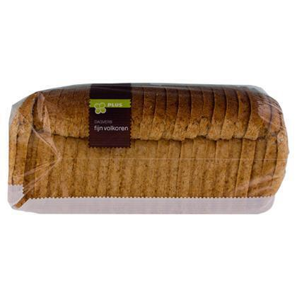 Fijn Volkoren Brood (800g)