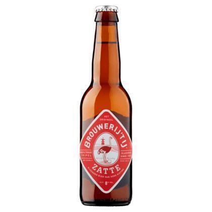 Brouwerij 't IJ Zatte 33 cl (Stuk, 33cl)