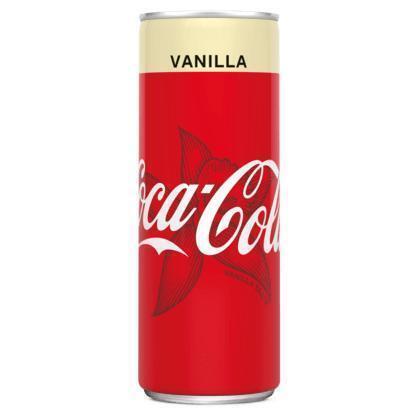 Vanilla (rol, 25 × 250ml)