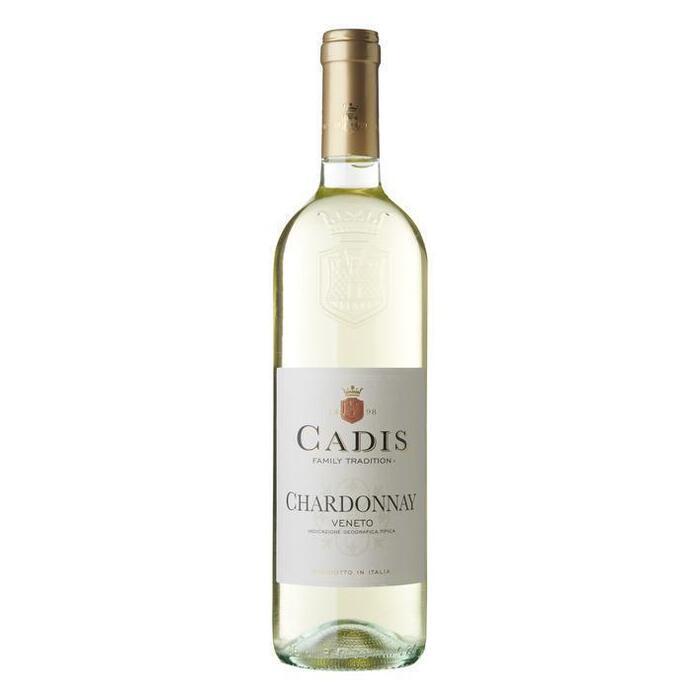 Cadis Chardonnay (0.75L)