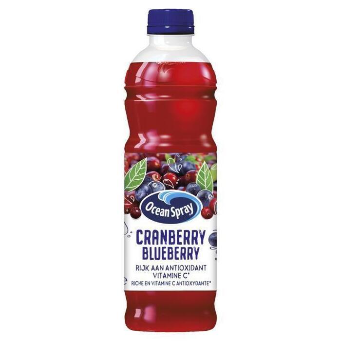 Ocean Spray Cranberry blueberry (1L)