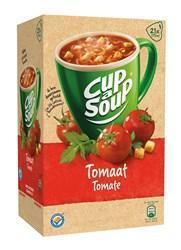 Tomaat (bak, 21 × 378g)