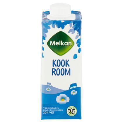 Kookroom (250ml)