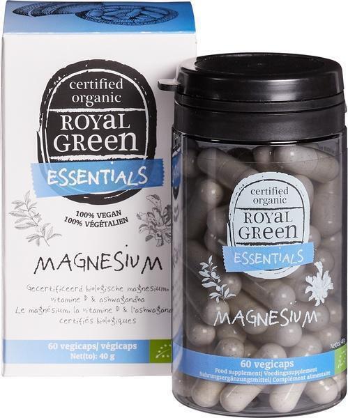 Magnesium (60 st.)