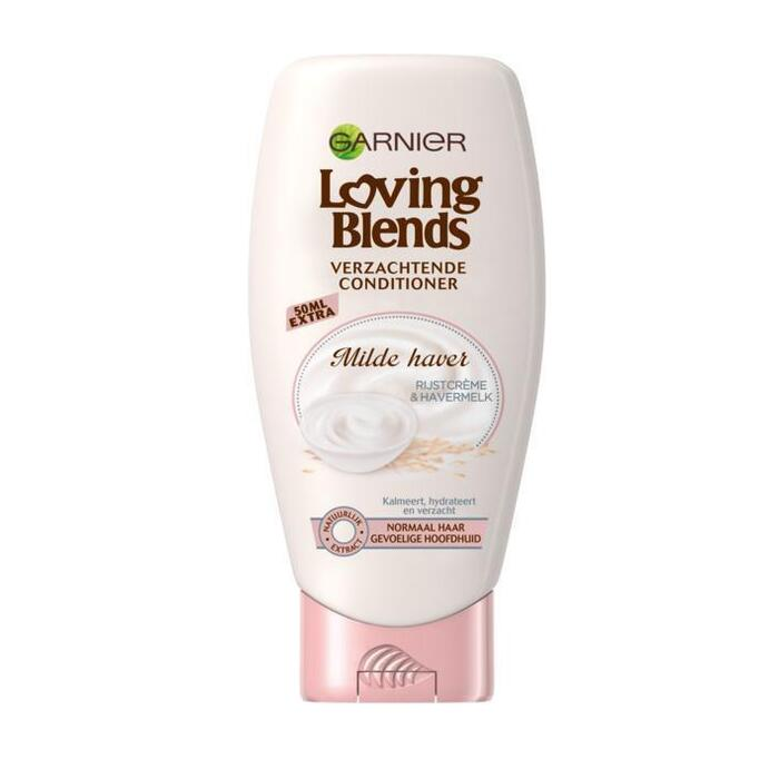 Loving Blends Milde haver conditioner (250ml)