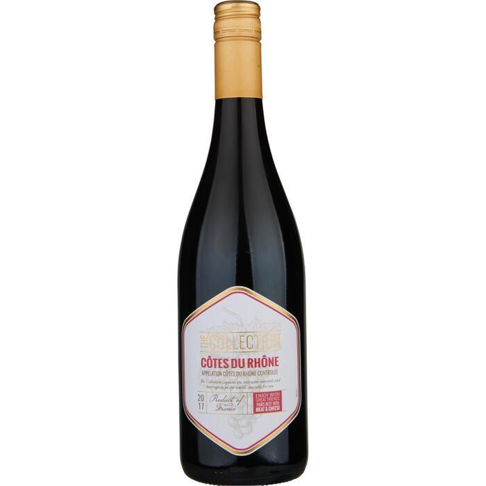 Côtes du Rhône (0.75L)