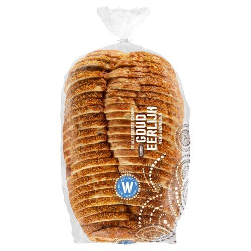 Jumbo Goudeerlijk Maisbrood Vriesvers