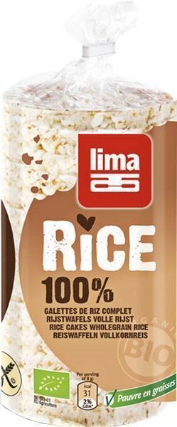 Rice (100g)