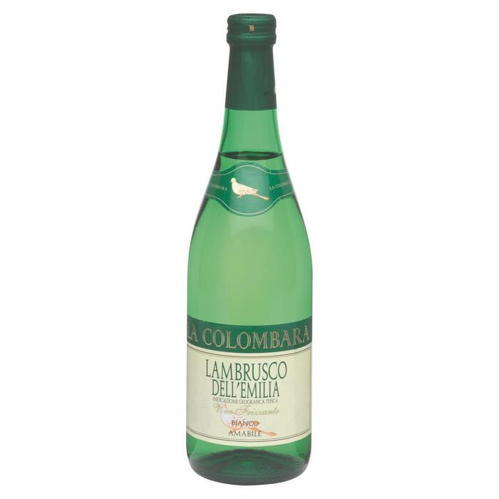 Lambrusco Bianco (0.75L)