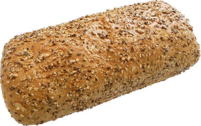 Licht meergranen brood (800g)