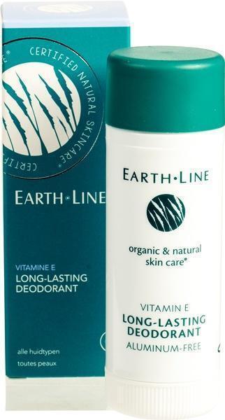 Vitamine E long lasting deodorant (50ml)