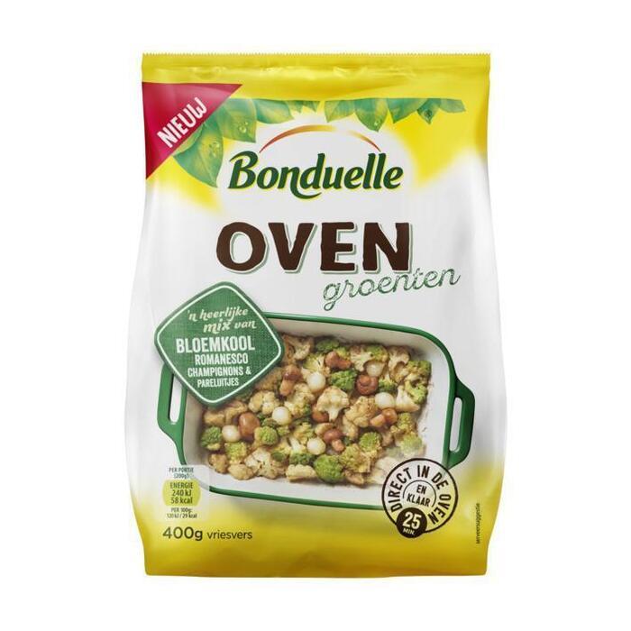 Bonduelle Oven groente bloemkool (400g)