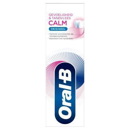 Oral-B Calm original (75ml)