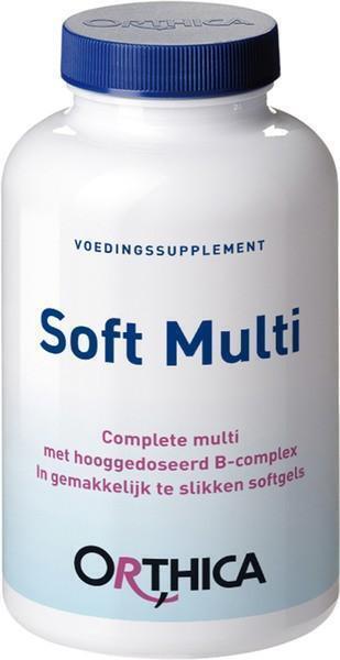 Soft Multi (60 st.)