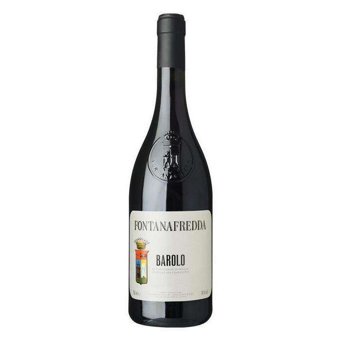 Barolo (fles, 0.75L)