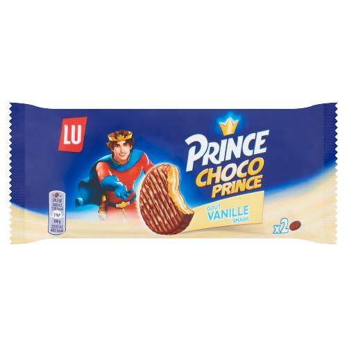 PRINCE CHOCOPRINCE BISCUIT SANDWICH VANILLA 57 GR (57g)