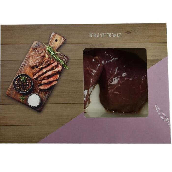 Taste of the World Graan gevoerde biefstuk (250g)