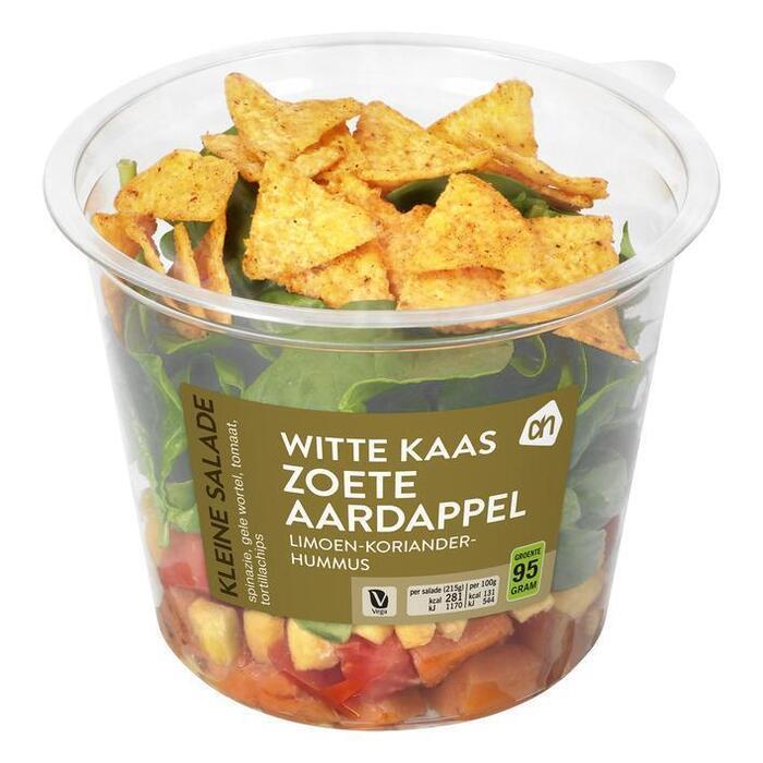 AH Kleine salade zoete aardappel (215g)
