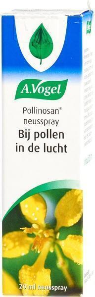Pollinosan neusspray (20ml)