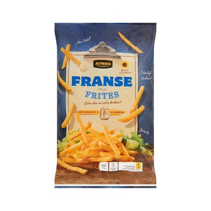 Jumbo Franse Frites 1 kg (1kg)