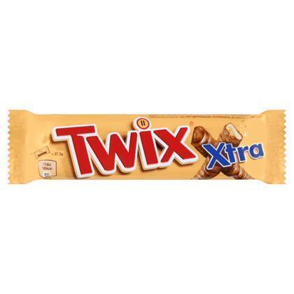Twix xtra (zak, 75g)