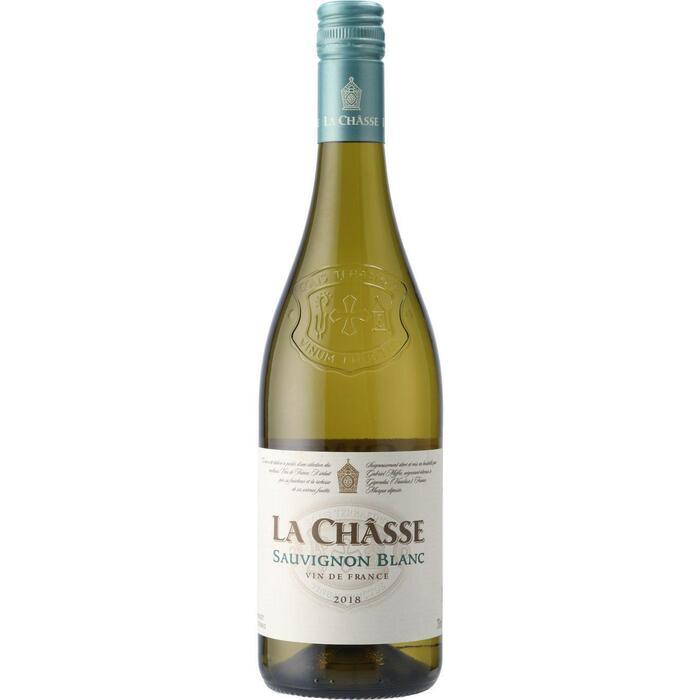 La Chasse Sauvignon blanc (0.75L)