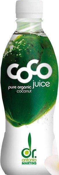 Coco Juice (petfles, 33cl)
