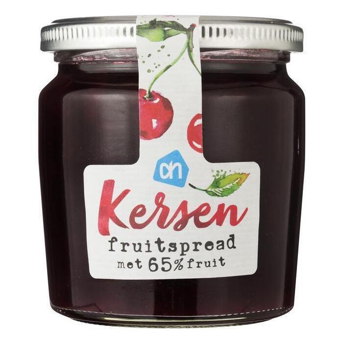 AH Kersen fruitspread (350g)