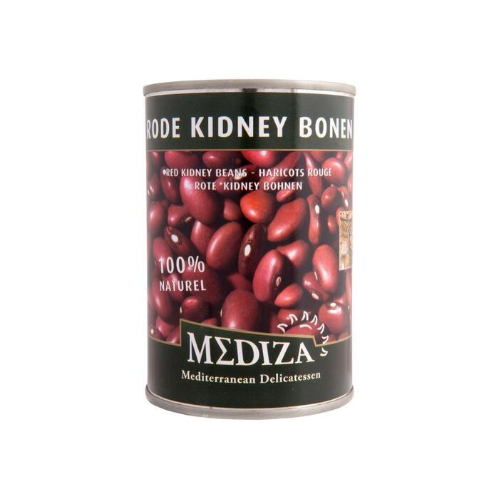 Tropica Red Kidney Beans (400g)