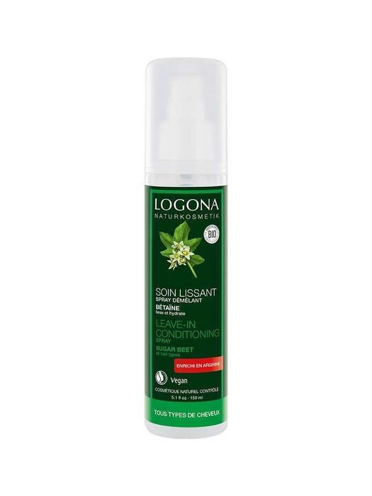 Conditioner Spray Betaïne Logona 150ml (150ml)