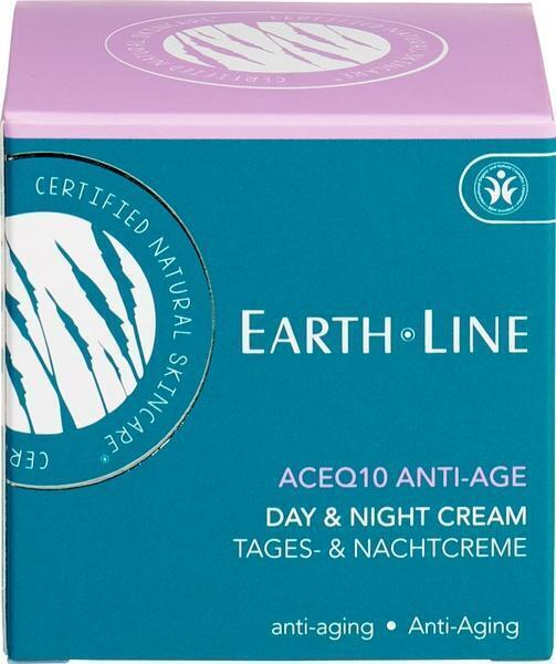 ACEQ10 dag- & nachtcrème (50ml)