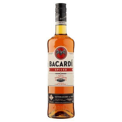 Spiced rum (rol, 70 × 0.7L)
