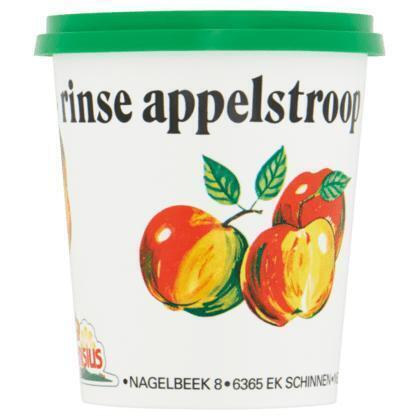 Rinse Appelstroop (Stuk, 450g)