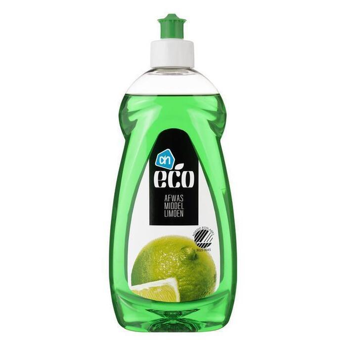 AH Ecologische afwas limoen (0.5L)