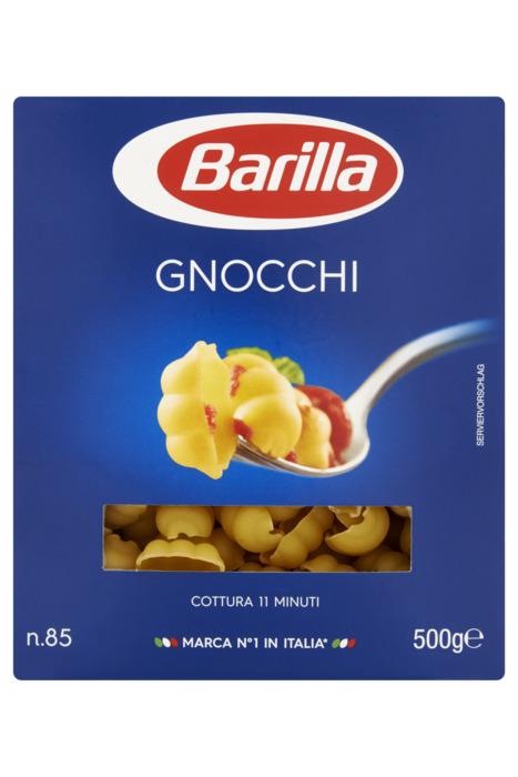 Barilla Gnocchi n.85 500g (500g)