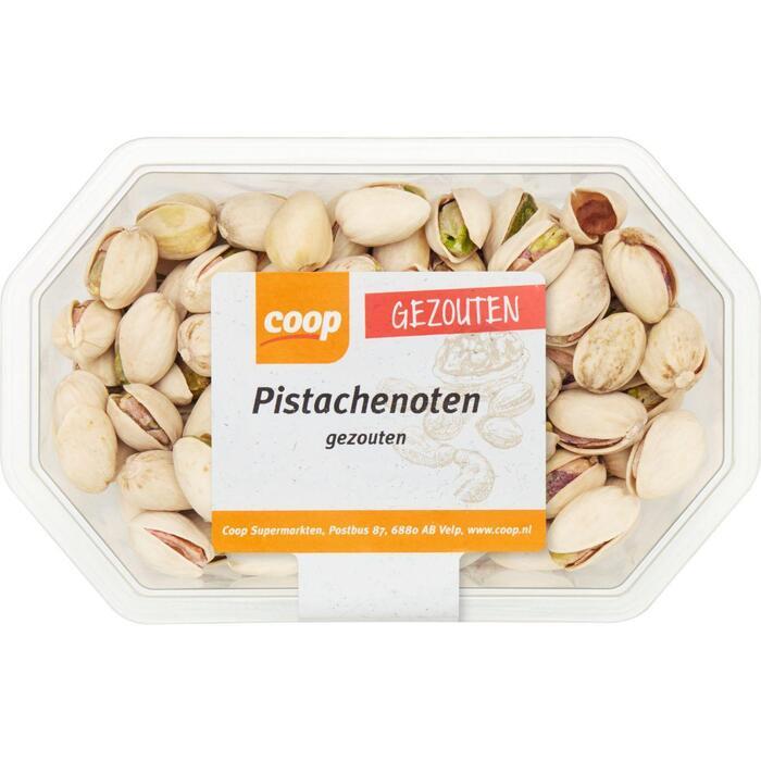 Pistachenoten gezouten (140g)