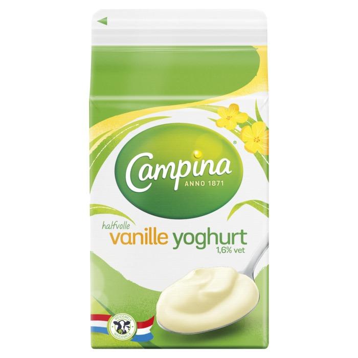 Vanilleyoghurt (0.5L)