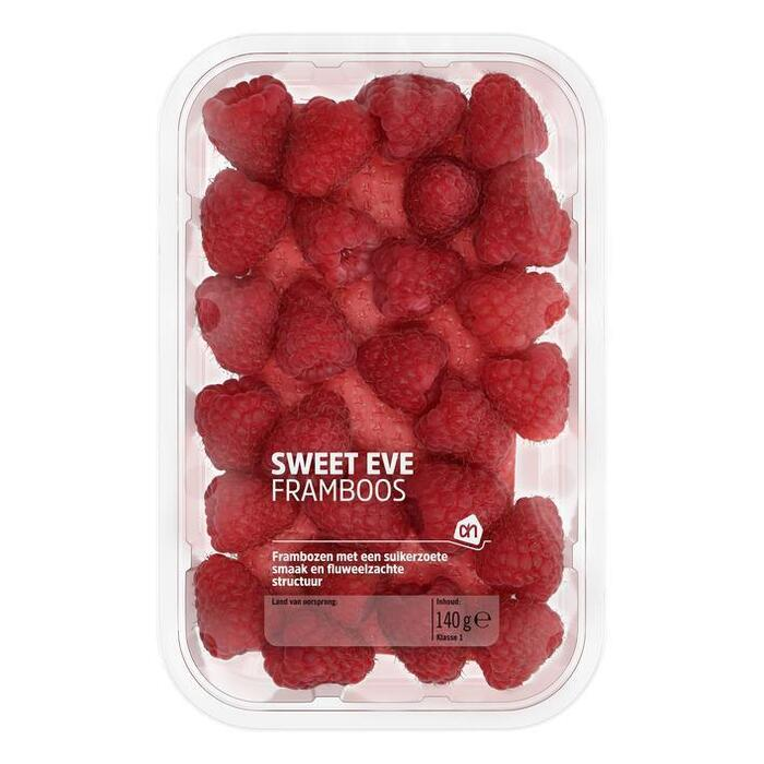 AH Sweet Eve frambozen (140g)