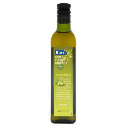 Olijfolie extra vierge (Stuk, 0.5L)