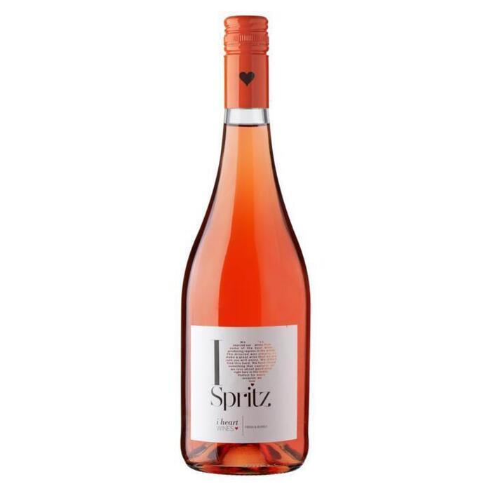 Spritz Wines Fresh & Bubbly 750ml (0.75L)