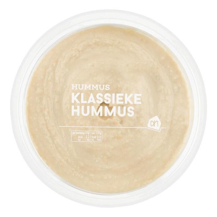 AH Klassieke hummus (200g)