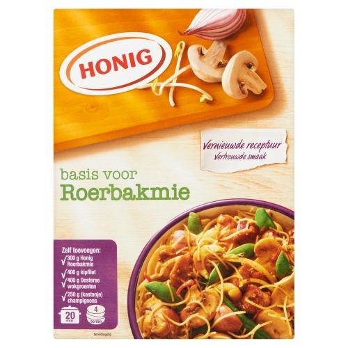 Honig Mix roerbakmie (48g)