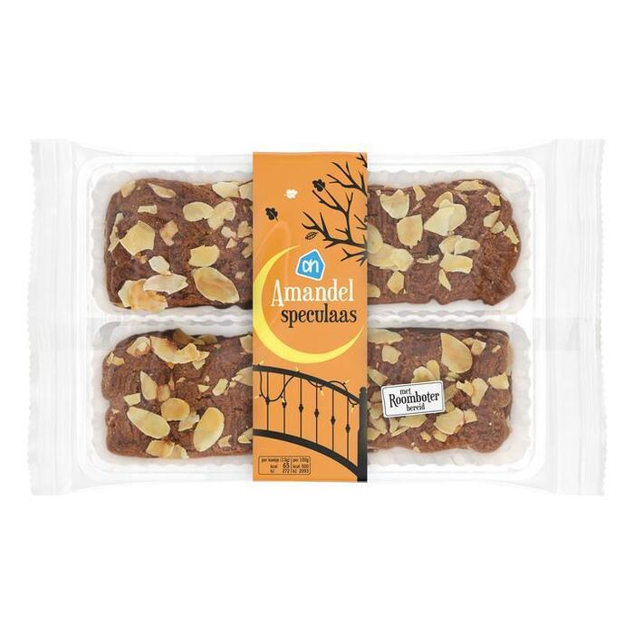 Roomboter amandelspeculaas (200g)