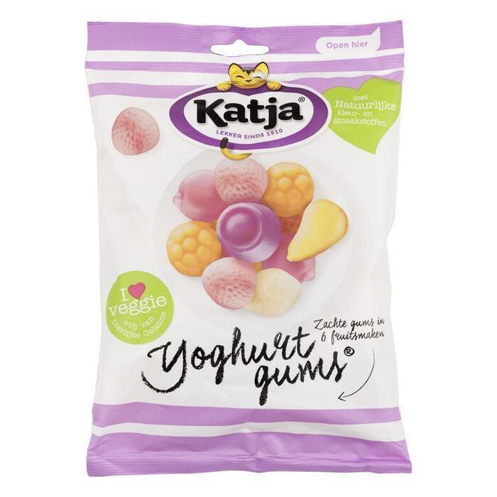 Yoghurtgums (Stuk, 350g)