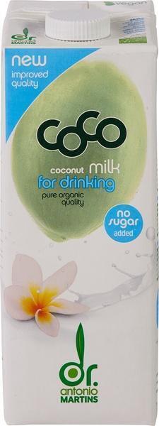 Kokosdrink (1L)