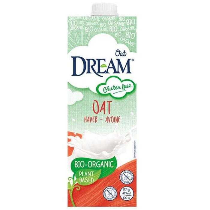 Drink oat organic glutenvrij (1L)