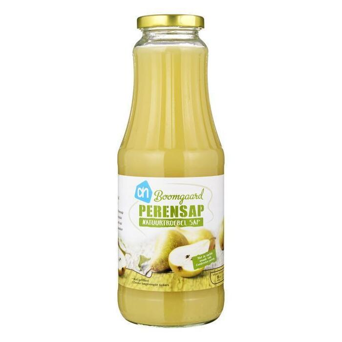 Boomgaard Perensap (glas, 1L)