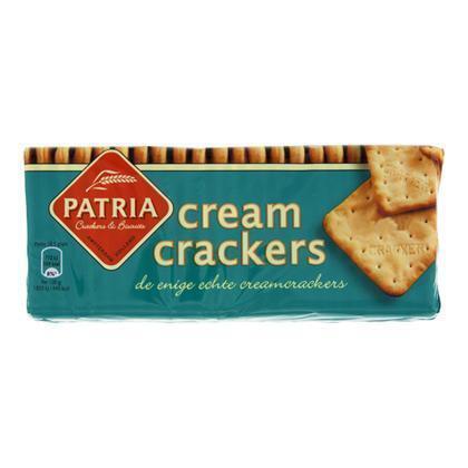 Cream crackers (200g)