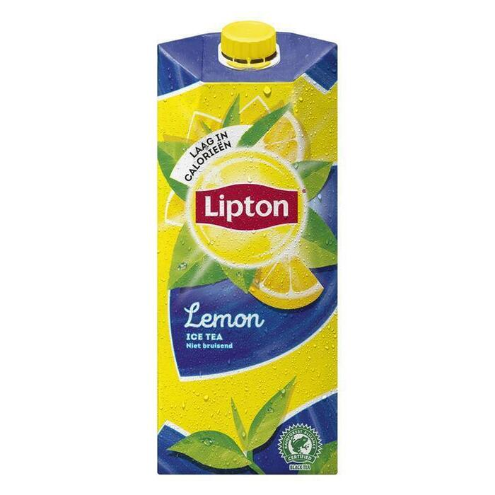 Ice Tea Lemon (pak, 1.5L)