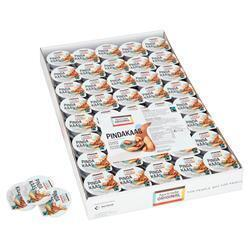 Pindakaas cups (doos, 80 × 15g)
